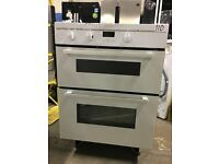 Indesit FIMU23WHS Build-In Electric Oven - White (2 of 2)