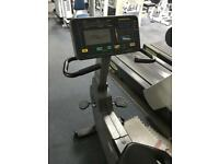 Commercial exercise bike star trac