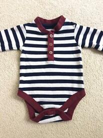 Baby clothes bundle (3-6 months)