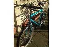 Mountain bike £45