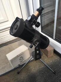 Venus 30 telescope