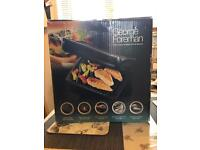 George Forman 5 portion Family Grill