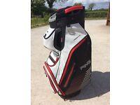 Ping Pioneer II Cart Golf Bag