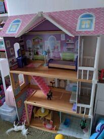 ELC Mansion dolls house
