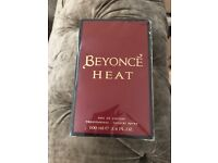 Beyoncé heat 100ml brand new in box