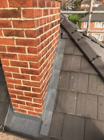 RDC Roofing solutions 10+ years experience