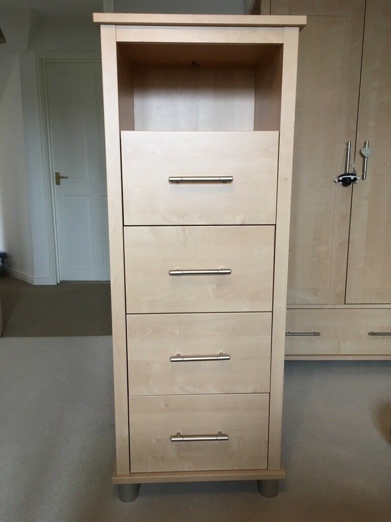 Mamas and Papas Modensa Tallboy in good condition