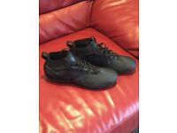 Adidas Ace 17.3 mens football boots size- 10.5.