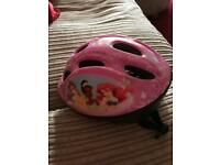 Girls helmet
