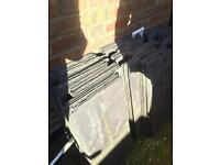 Welsh slates second hand 24x12 110