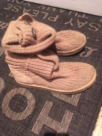 Ugg boots size uk 5