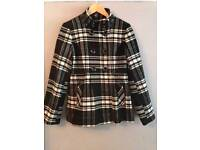 Ladies marks and Spencer's coat size 8