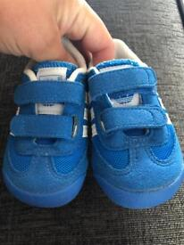 Adidas trainers infant 3