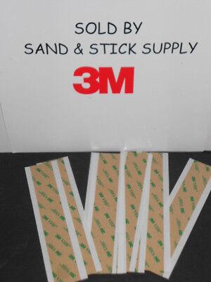 3m Vhb 9469 Adhesive Transfer Double Stick Tape 10 1 X 6 Strips Free Ship