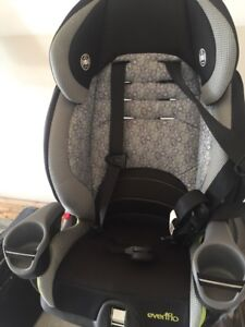 Evenflo Car Seat Booster LIKE NEW