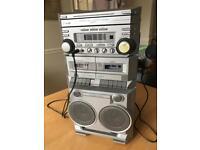 The Singing Machine (Karaoke)
