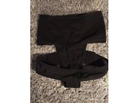 UNUSED stomach flattening, butt enhancing/lifting knickers, adjustable sizes