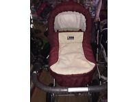 Baby style lux limited addition new condition