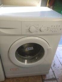 Beko washing machine £115 can deliver
