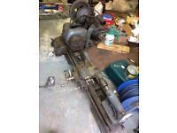 Lathe Acorn Metalworking