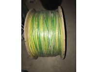 Earth cable