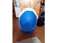 Children's Ikea Egg Seat