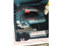 BOSCH GST150BCE HANDLE JIGSAW