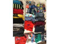 18-24 months boys clothes