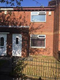 2 Bedroom Newly decorated Terrence House for Rent at Beverly Road. Hull £450.00 per Month