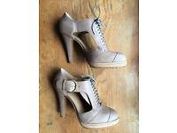 Vintage / Rare Topshop High Heel shoes