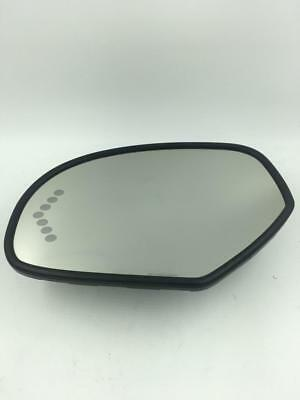 2008 Chevy Chevrolet Avalanche Truck Driver Side Turn Signal Mirror OEM Heated