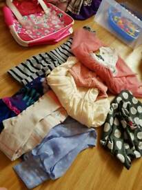 Girls 6-7 bundle