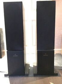 Linn multi room sound system