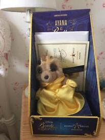 Ayana meerkat