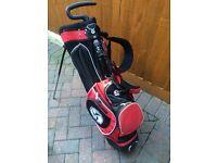 Golf Bag - Tri Golf Bag