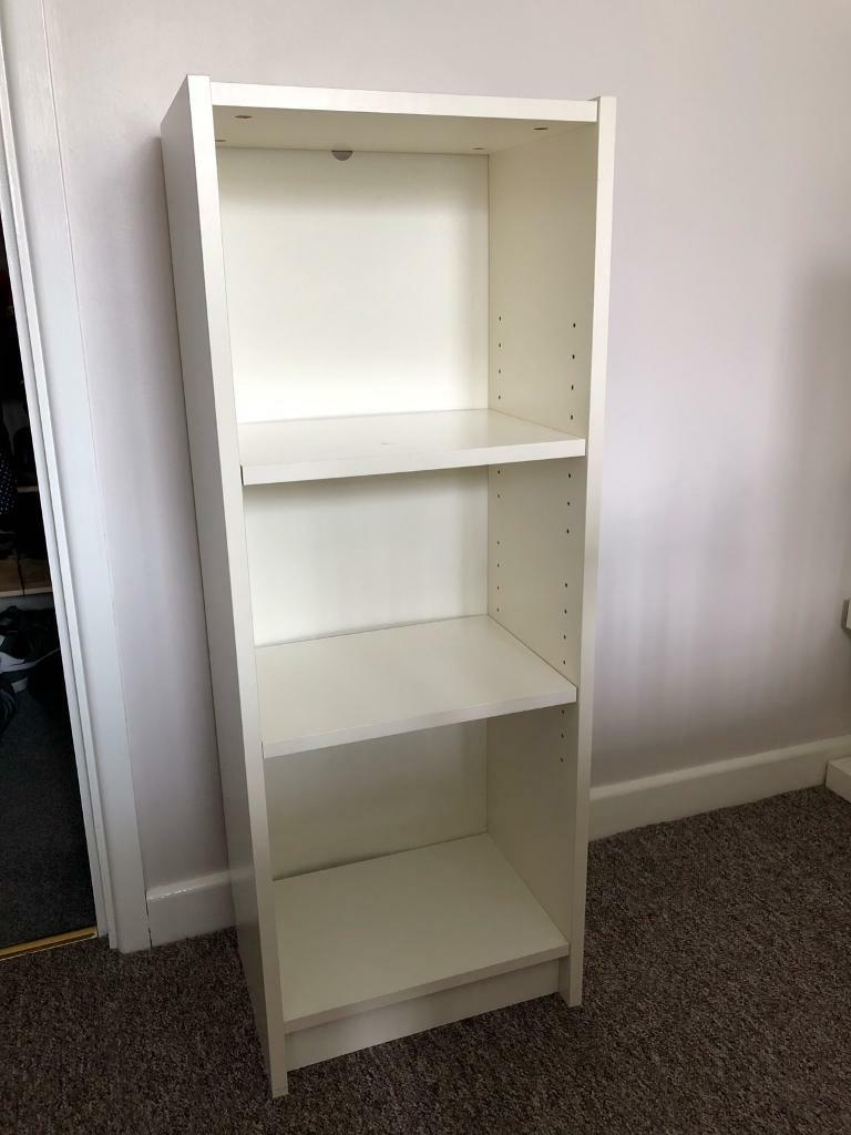 Ikea Billy Bookcase With 2 Shelves In Fareham Hampshire Gumtree