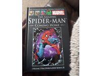 Spiderman Graphic Novel quick sale
