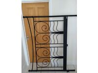 King size (European) bed frame,