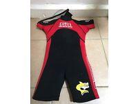 Wet suit - Size 2 (age 4-5)