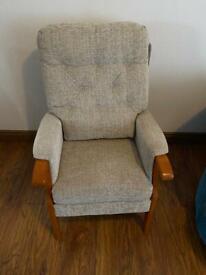 Radley Standard Chair