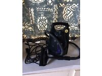 MORPHY RICHARDS Essentials Compact Steam Cleaner