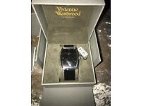 VIVIENNE WESTWOOD Watch. BRAND NEW WITH TAGS