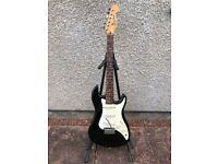 1990 Squier Bullet Electric Guitar - Made in Korea