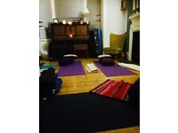 Pregnancy Yoga & Regular Yoga Classes -Special offers for one-2-one Classes