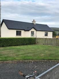 Country Cottage To Rent/Long Term