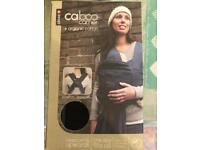 Close Caboo Organic Carrier Sling