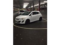 Corsa for Sale (due to emigration)