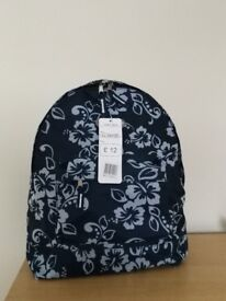 Light weight back pack.