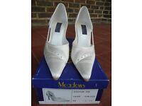 Meadows Bridal Shoes