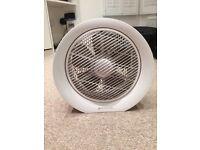 Bionaire oscillating aroma fan